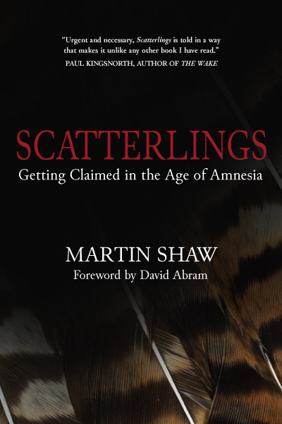 Scatterlings, Martin Shaw